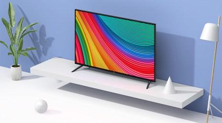 Телевизор Xiaomi Mi TV 4S теперь доступен в модификации с 75-дюймовой панелью 4K, но за немалые деньги