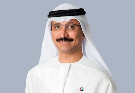 Султан Ахмед бен Сулайем — новый глава совета директоров Virgin Hyperloop One
