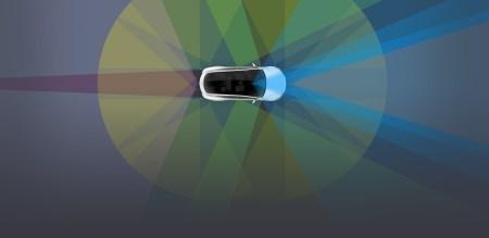 Автомобили Tesla с включенным автопилотом суммарно наездили по дорогам общего пользования уже более 1 млрд миль