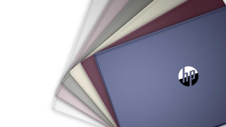Обзор ультрабука HP Pavilion 14-bf101nl