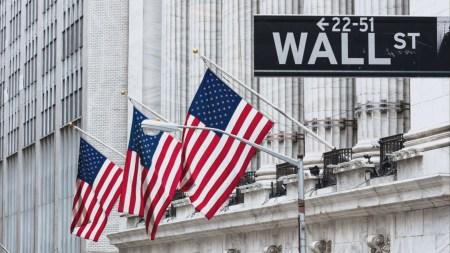 Bloomberg: гиганты Уолл-Стрит разочаровались в криптовалютах