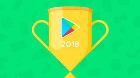 Google Play Best of 2018: Названы лучшие приложения, игры, фильмы, сериалы и книги 2018 года