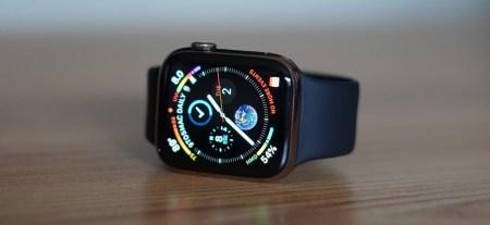 Apple Watch Series 4, вероятно, спасли жизнь своему владельцу