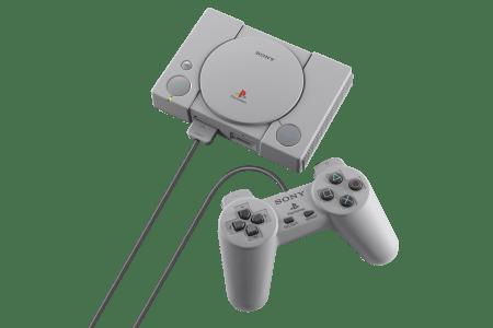 Энтузиасты получили доступ к настройкам эмулятора PlayStation Classic, подключив к консоли USB-клавиатуру