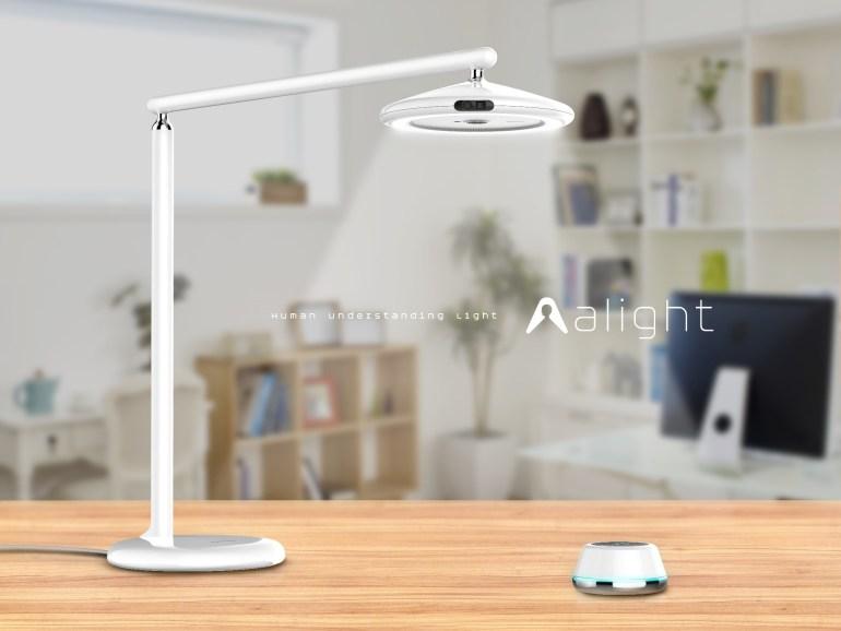 «Умная» лампа, гарнитура для слабослышащих и другое.  Лаборатория Samsung C-Lab привезет на CES 2019 новые проекты на основе искусственного интеллекта