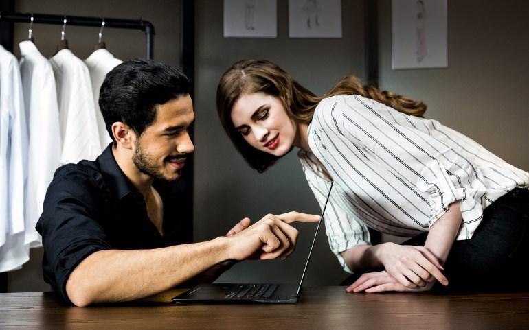 В Украине стартовали продажи сверхтонкого ноутбука Acer Swift 7 по цене 59999 грн