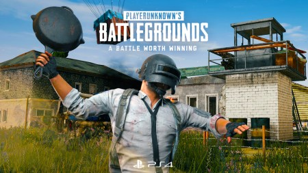 Режиссер Джордан Вот-Робертс снял короткометражку в сеттинге PUBG в честь завтрашнего релиза на консолях PlayStation 4