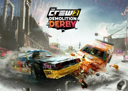 The Crew 2 – Demolition Derby: еще кое-что бесплатно