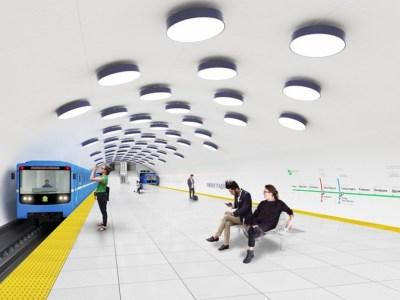 КМУ выделил 2,5 млрд грн на строительство метро на Виноградарь