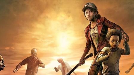 Релиз третьего эпизода The Walking Dead: The Final Season намечен на 15 января