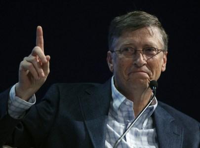 Билл Гейтс считает, что Дональду Трампу нужно перестать развязывать торговые войны