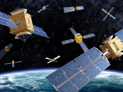 Китайская компания LinkSure Network намерена обеспечить всю планету бесплатным (!) спутниковым интернетом к 2026 году