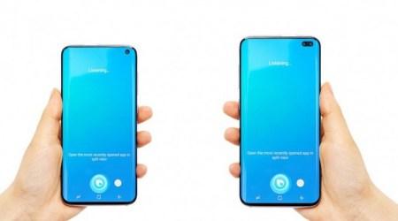 Утечка защитного стекла Samsung Galaxy S10+ свидетельствует о наличии дисплея Infinity-O с тонкими рамками