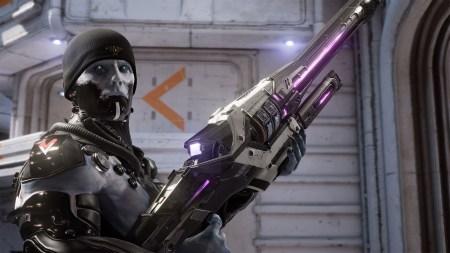 Разработка новой Unreal Tournament приостановлена из-за Fortnite