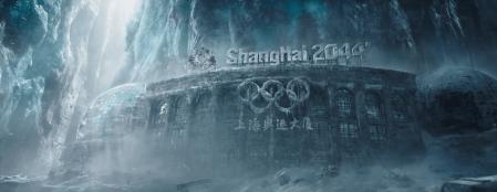 В сети появился трейлер китайского научно-фантастического фильма «Блуждающая Земля» (流浪地球; The Wandering Earth)