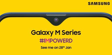 Опубликованы все характеристики бюджетного смартфона Samsung Galaxy M20: 6,3-дюймовый экран Infinity-V, сдвоенная камера и аккумулятор емкостью 5000 мА·ч