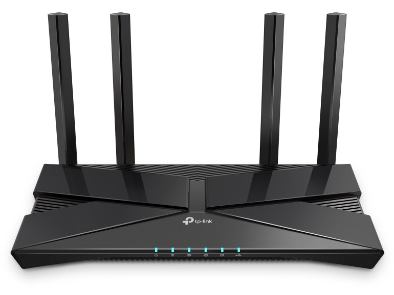 Компания TP-Link анонсировала линейку устройств с поддержкой нового стандарта Wi-Fi 6 [CES 2019]