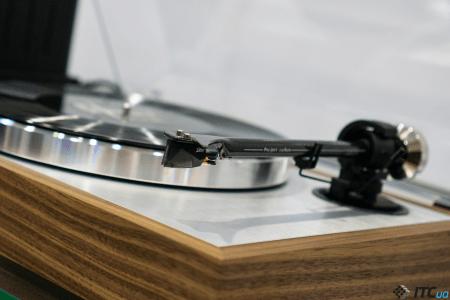 Hi-Fi и винил: рецепт от Yamaha