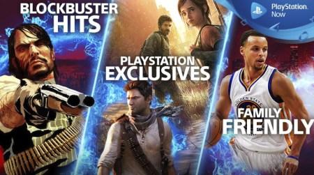 Sony запустит игровой облачный сервис PlayStation Now еще в семи европейских странах (Украины в списке пока нет)