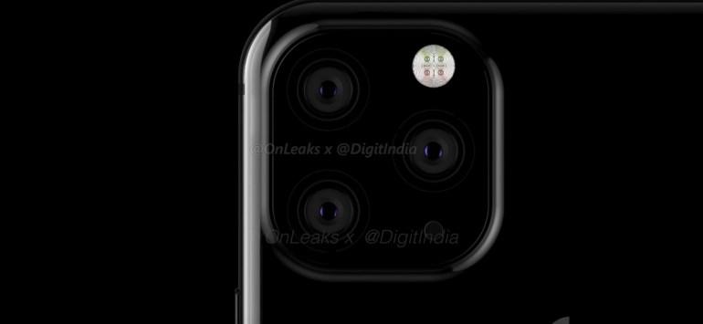 «Монобровь» и тройная основная камера: Apple выбирает дизайн для смартфонов iPhone следующего поколения (рендеры и видео)