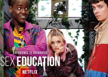 Sex Education / «Половое воспитание»