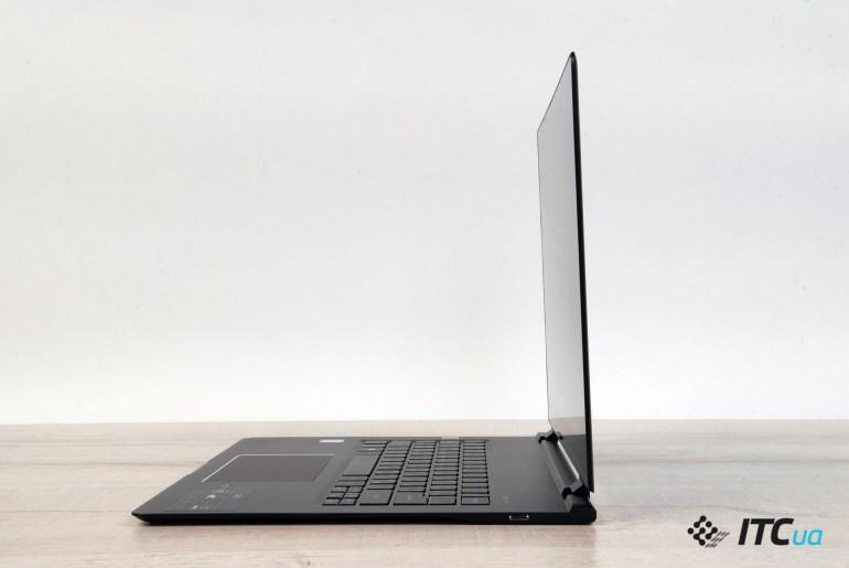 Обзор ультратонкого ноутбука Acer Swift 7 (2018)