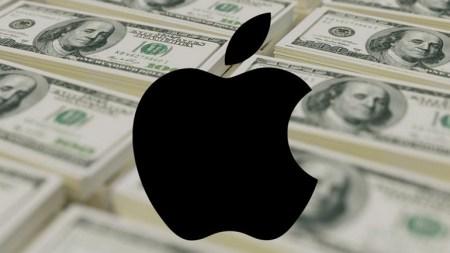 Финансовый отчет Apple показал существенное снижение выручки, прибыли и продаж iPhone (они упали на целых 15%)