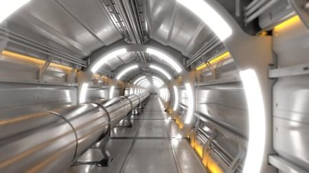 В CERN хотят построить новый коллайдер – в разы крупнее и мощнее Большого адронного коллайдера