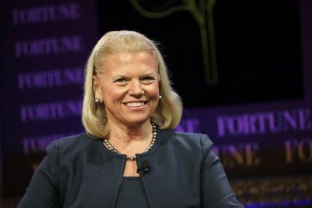 Глава IBM: «На рынке труда появились новые воротнички — востребованные специалисты без формального высшего образования»