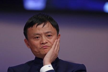 Джек Ма: «Если развитие технологий не контролировать, то возникнут проблемы»