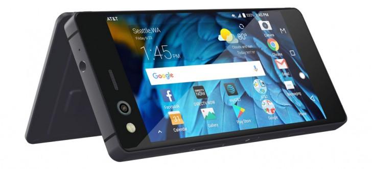 LG покажет на MWC 2019 флагман G8, смартфон с дополнительным съёмным дисплеем и складной смартфон без гибкого дисплея