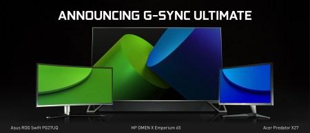 NVIDIA добавит поддержку технологии Adaptive-Sync (бывшей AMD FreeSync) уже в следующей версии графического драйвера