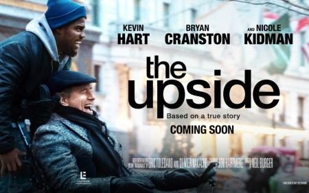 Рецензия на фильм «1+1: Новая история» / The Upside