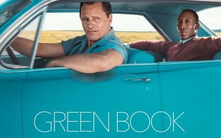 Рецензия на фильм «Зеленая книга» / Green Book