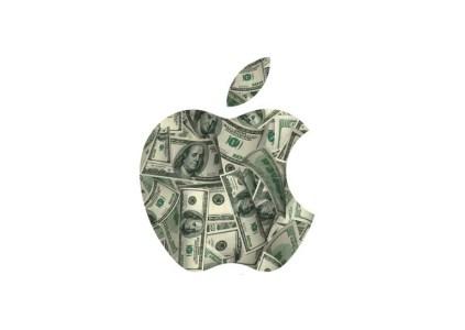 Apple заявляет о рекордной выручке магазина App Store на фоне существенного падения акций и потери миллиардов долларов капитализации