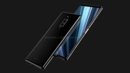 Sony подтвердила презентацию флагманского смартфона Xperia XZ4 на MWC 2019