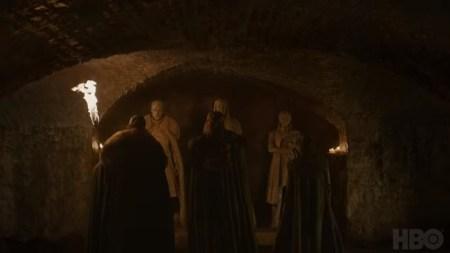 Вышел тизер финального сезона «Игры престолов». Его премьера состоится 14 апреля