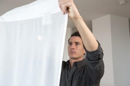 IKEA представила занавески, «очищающие воздух»