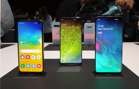 «Киевстар» подсчитал количество смартфонов Samsungв сети (почти каждый третий) и назвал пять самых популярных моделей