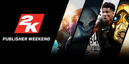 В Steam стартовала акция «2K Publisher Weekend» со скидками до 80% на игры Bioshock, Civilization, XCOM, Borderlands, Mafia (плюс бесплатные выходные NBA 2K19 и Arma 3)