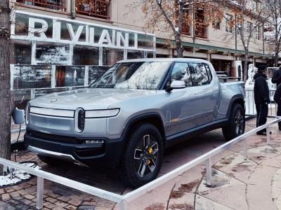 Как и ожидалось, Amazon вложил в американского производителя электромобилей Rivian значительную часть $700 млн раунда инвестиций