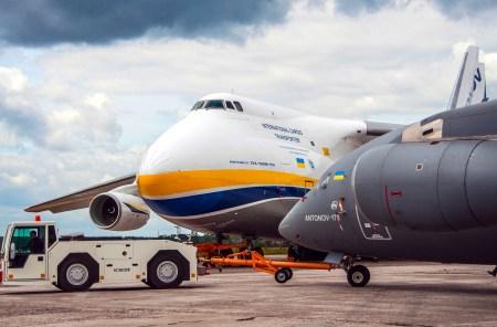 В 2019 году ГП «Антонов» возобновит производство самолетов Ан-148, Ан-158 и Ан-178 благодаря программе импортозамещения