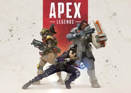 Разработчики Titanfall представили бесплатную командную «королевскую битву» Apex Legends. Она уже доступна для загрузки на ПК, PS4 и Xbox One [трейлер, геймплей]