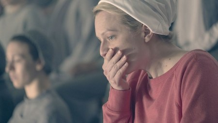 The Handmaid's Tale / «Рассказ служанки» вернется на экраны 5 июня [+ будущие проекты Hulu]