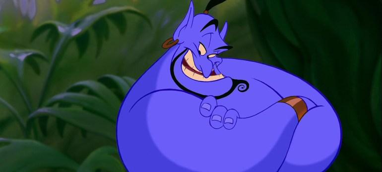 Вышел новый трейлер киноадаптации Aladdin / «Аладдин» Гая Ричи. Внем впервые показали CGI-версию Джинни в исполнении Уилла Смита (но лучше бы не показывали)