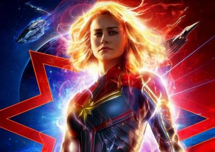 Rotten Tomatoes изменил отображение рейтинга «ожидания фильмов» после того, как пользователи ополчились против Captain Marvel