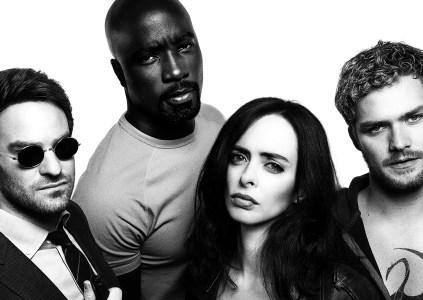 Netflix отменил сериалы «Джессика Джонс» и «Каратель», завершив эпоху совместных с Marvel супергеройских проектов
