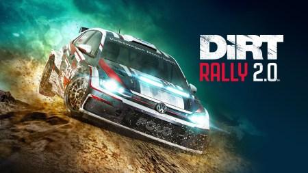 Codemasters опубликовала релизный трейлер раллийного симулятора DiRT Rally 2.0, который выйдет 26 февраля на ПК, PS4 и Xbox One