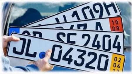 ГФС: 13 февраля было оформлено рекордное число авто с иностранной регистрацией (почти 8000 штук), общая сумма таможенных платежей с момента введения льготной ставки акциза превысила 10 млрд грн