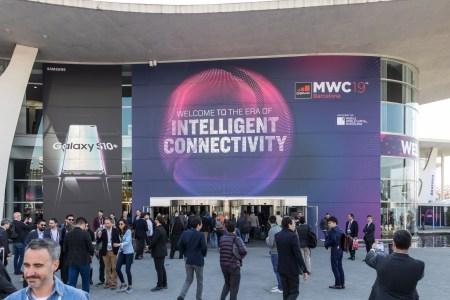 MWC Barcelona 2019: все будет 5G!